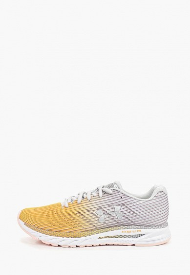 Кроссовки, Under Armour, цвет: серый. Артикул: UN001AWDUTM5. Обувь / Кроссовки и кеды / Кроссовки