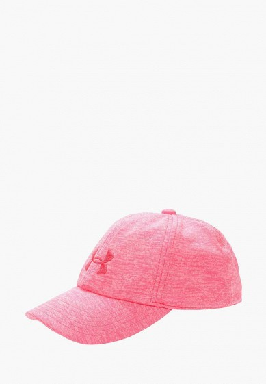 Бейсболка Under Armour Girls Twisted Renegade Cap