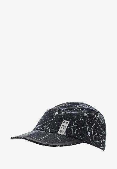 a469c259387 Бейсболка Under Armour Men s TB Run Crew 2.0 Cap купить за 2 090 руб ...