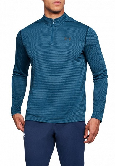 Лонгслив спортивный Under Armour UA THREADBORNE 1/4 ZIP