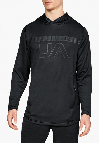 Худи Under Armour Tech Terry PO Graphic Hoodie