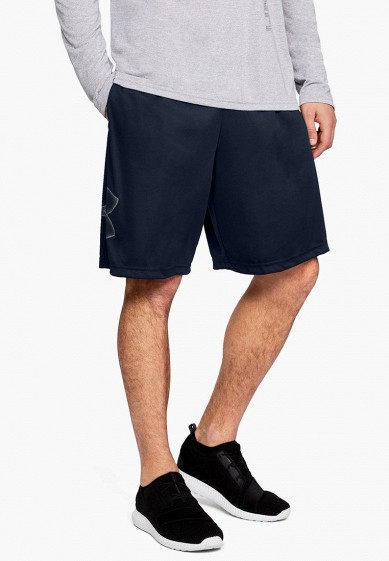 Шорты спортивные Under Armour UA TECH GRAPHIC SHORT