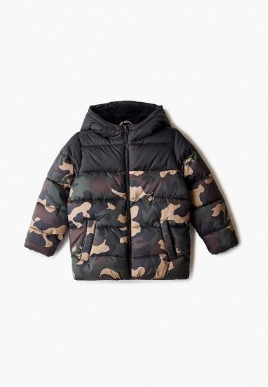 Куртка утепленная United Colors of Benetton за 4 499 ₽. в интернет-магазине Lamoda.ru