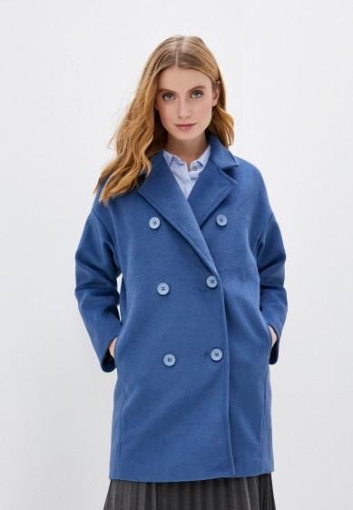 Пальто Vagi за 4 508 ₽. в интернет-магазине Lamoda.ru