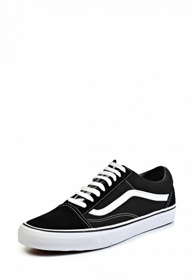 Кеды Vans U OLD SKOOL купить за 1 910 руб VA984AMGY671 в интернет-магазине  Lamoda.ru 36c786099dc