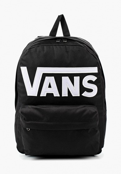 4538a553a280 Рюкзак Vans M OLD SKOOL II BACKP BLACK-WHITE купить за 2 390 руб  VA984BMRCP53 в интернет-магазине Lamoda.ru