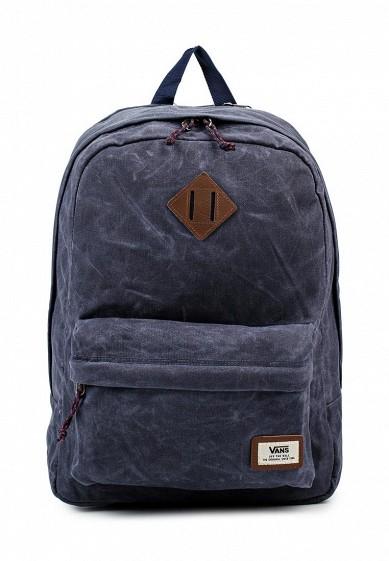 Рюкзак Vans MN OLD SKOOL PLUS BA DRESS BLUES HEA купить за 3 320 руб  VA984BMRDH26 в интернет-магазине Lamoda.ru 18acaea970f