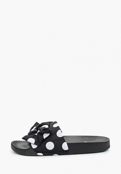 Сланцы, VH, цвет: черный. Артикул: VH001AWJHSS8. Обувь