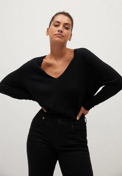Пуловер Violeta by Mango - LACE за 4 999 ₽. в интернет-магазине Lamoda.ru