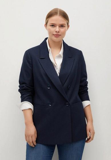 Пиджак Violeta by Mango - GRIFIT за 8 999 ₽. в интернет-магазине Lamoda.ru