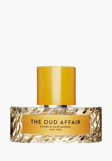 Парфюмерная вода Vilhelm Parfumerie New York The Oud Affair EDP, 50 мл за 13 499 ₽. в интернет-магазине Lamoda.ru