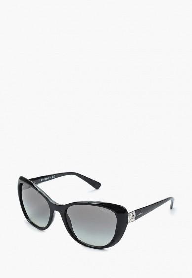 Очки солнцезащитные Vogue® Eyewear VO5194SB W44 11 купить за 6 299 руб  VO007DWAUPC3 в интернет-магазине Lamoda.ru 5da85d4e9d8