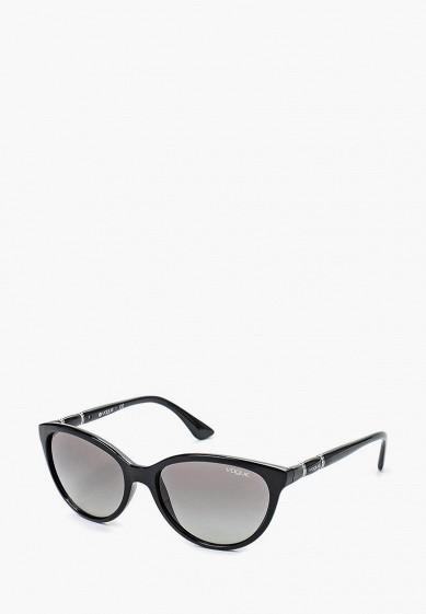 Очки солнцезащитные Vogue® Eyewear VO2894SB W44 11 купить за 6 299 руб  VO007DWIUR31 в интернет-магазине Lamoda.ru 155206968da