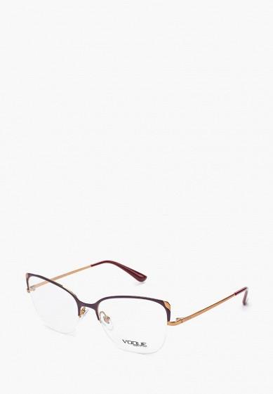 809d19ebec Оправа Vogue® Eyewear VO4077 5072 купить за 5 799 руб VO007DWZBC40 в  интернет-магазине Lamoda.ru