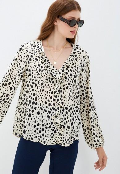 Блуза Wallis за 1 660 ₽. в интернет-магазине Lamoda.ru