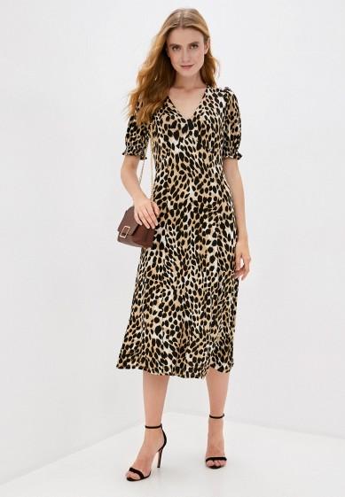 Платье Wallis за 2 093 ₽. в интернет-магазине Lamoda.ru