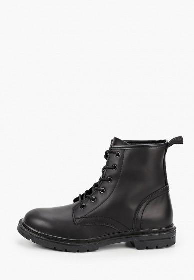 Ботинки Wrangler Spike Ankle за 9 359 ₽. в интернет-магазине Lamoda.ru