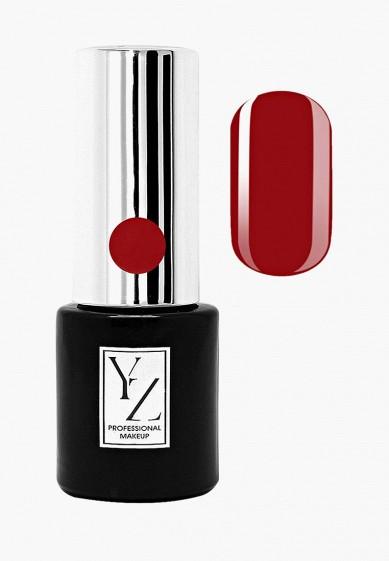 Гель-лак для ногтей Yllozure Без ТОП-покрытия , тон 48 за 645 ₽. в интернет-магазине Lamoda.ru