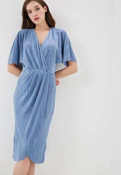 f674cd643d53 Платье Zarina купить за 990 руб ZA004EWBUCN1 в интернет-магазине Lamoda.ru