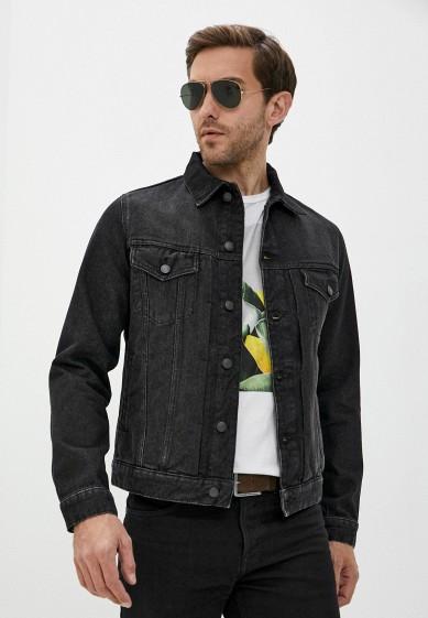Куртка джинсовая Zadig & Voltaire за 28 300 ₽. в интернет-магазине Lamoda.ru