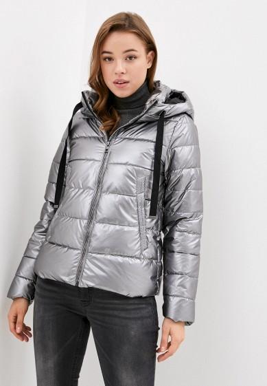 Куртка утепленная Zolla за 3 499 ₽. в интернет-магазине Lamoda.ru