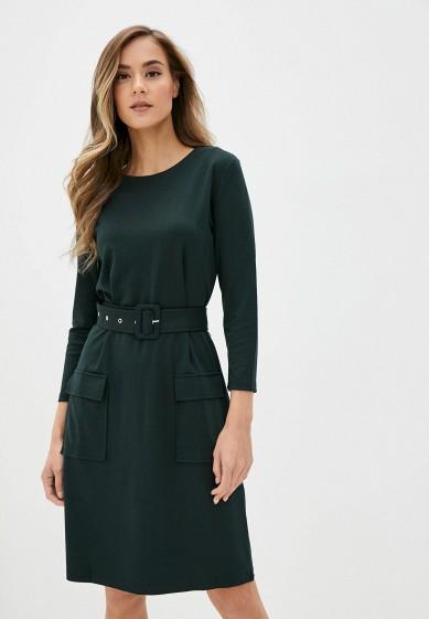 Платье Zolla за 1 499 ₽. в интернет-магазине Lamoda.ru