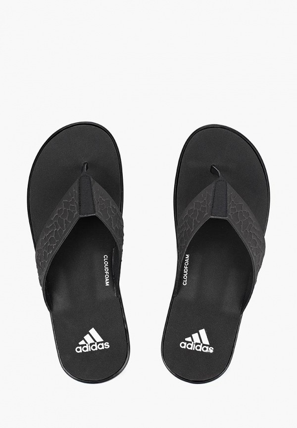Сланцы adidas beachcloud CF Y
