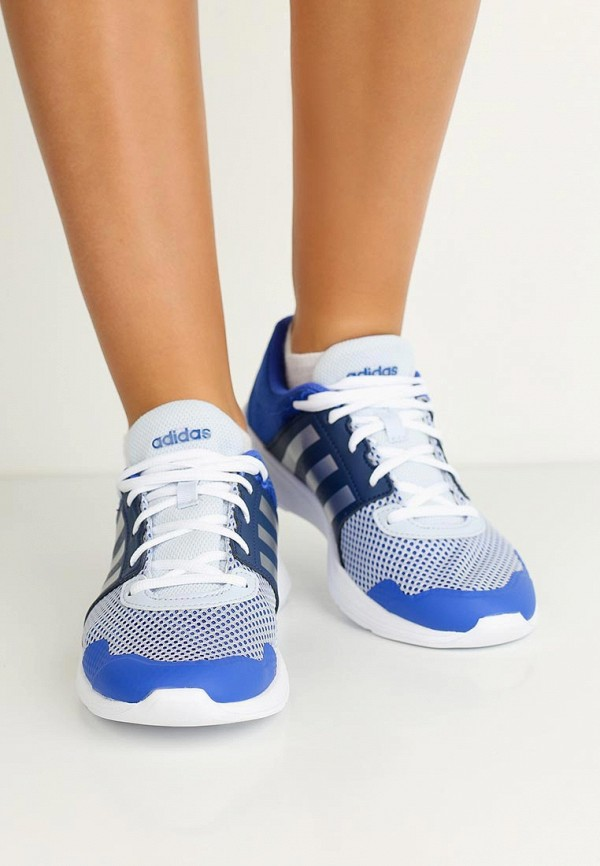Кроссовки adidas Essential Fun II W