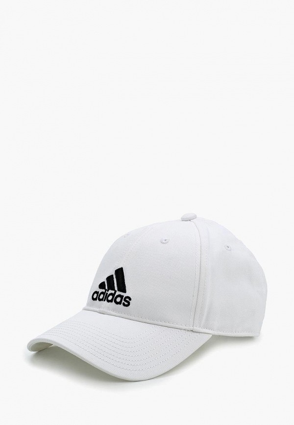 Бейсболка adidas 6P CAP COTTON