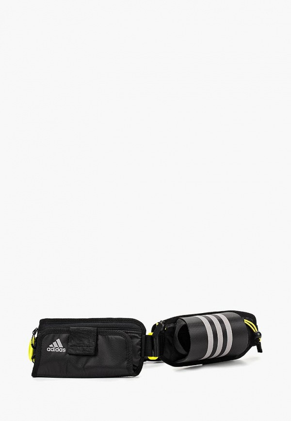 Сумка поясная adidas RUN BOTTLE BAG