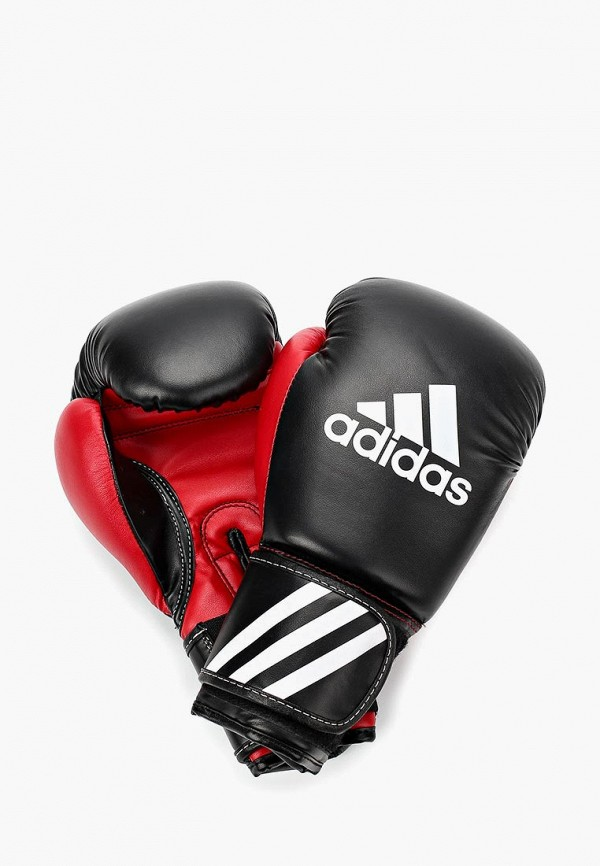 Перчатки боксерские adidas Combat Response за 2 699 ₽. в интернет-магазине Lamoda.ru