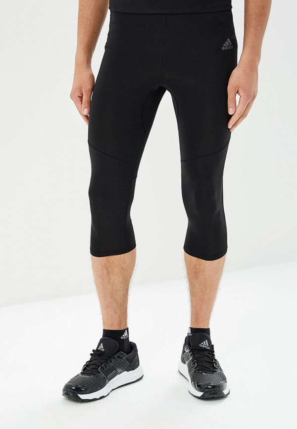 Тайтсы adidas RS 3/4 TIGHT M