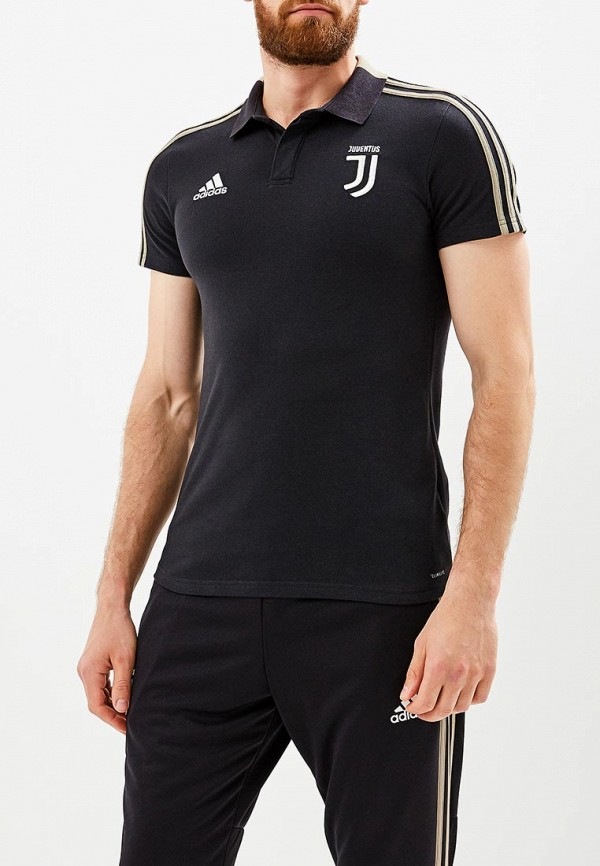 Поло adidas JUVE CO POLO