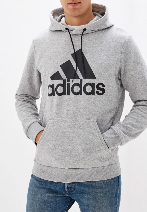 Худи adidas MH BOS PO FT
