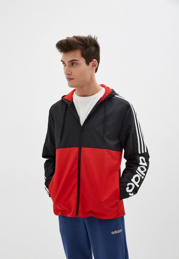 adidas Куртка M ESS CB WB