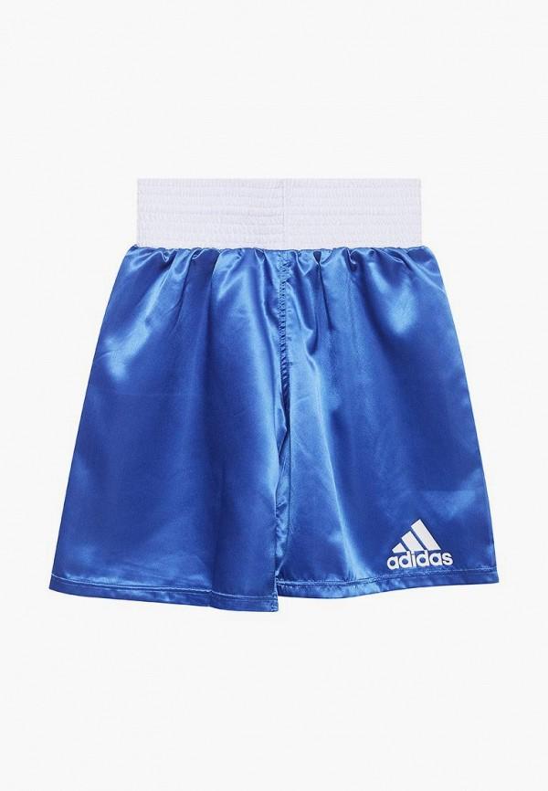 adidas Combat Multi Boxing Shorts