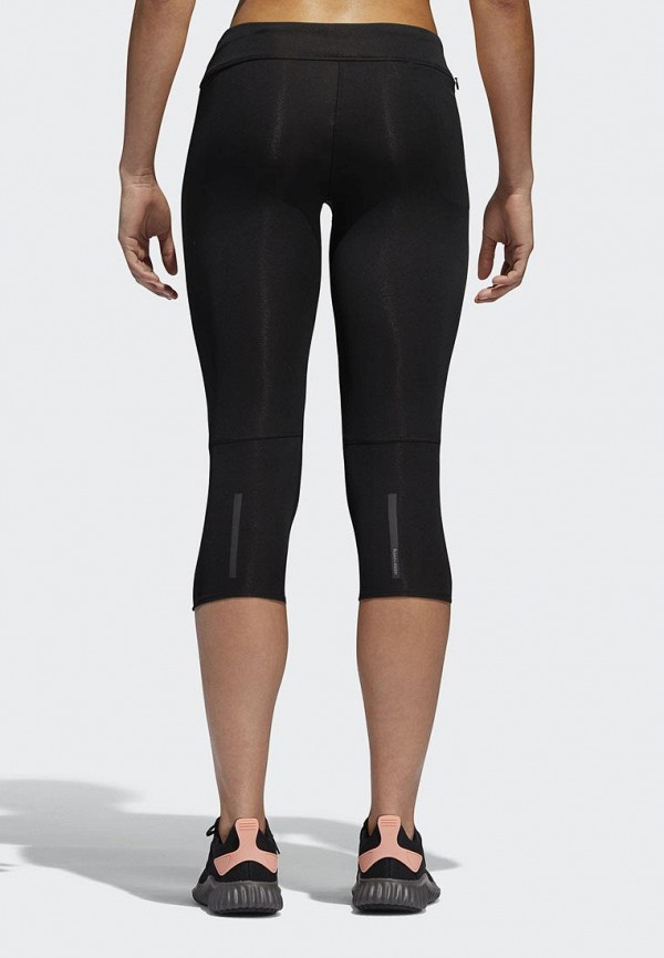Тайтсы adidas RS 3/4 TIGHT W