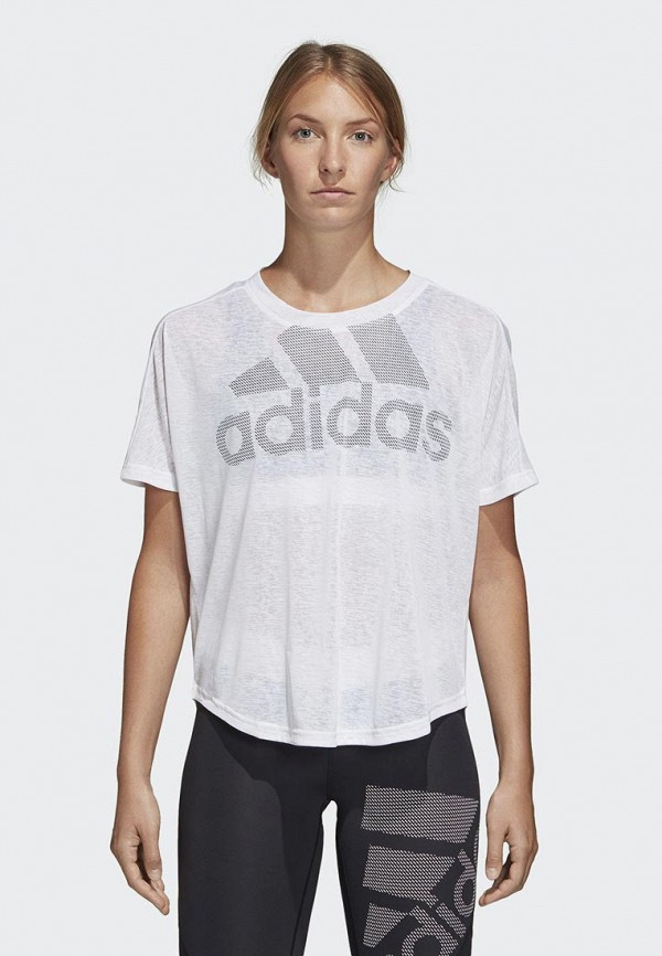 Футболка спортивная adidas Magic Logo Tee
