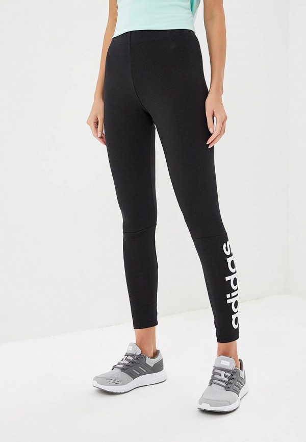 Леггинсы adidas ESS LIN TIGHT