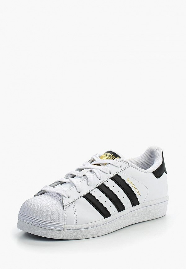 Кеды adidas Originals SUPERSTAR J