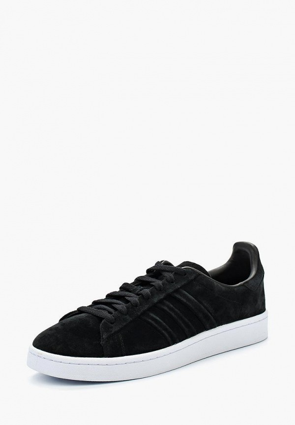 Кеды adidas Originals CAMPUS STITCH AND TURN
