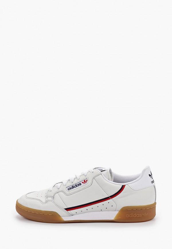 adidas Originals Кеды CONTINENTAL 80