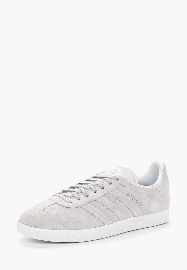 Кеды adidas Originals GAZELLE STITCH AND TURN W