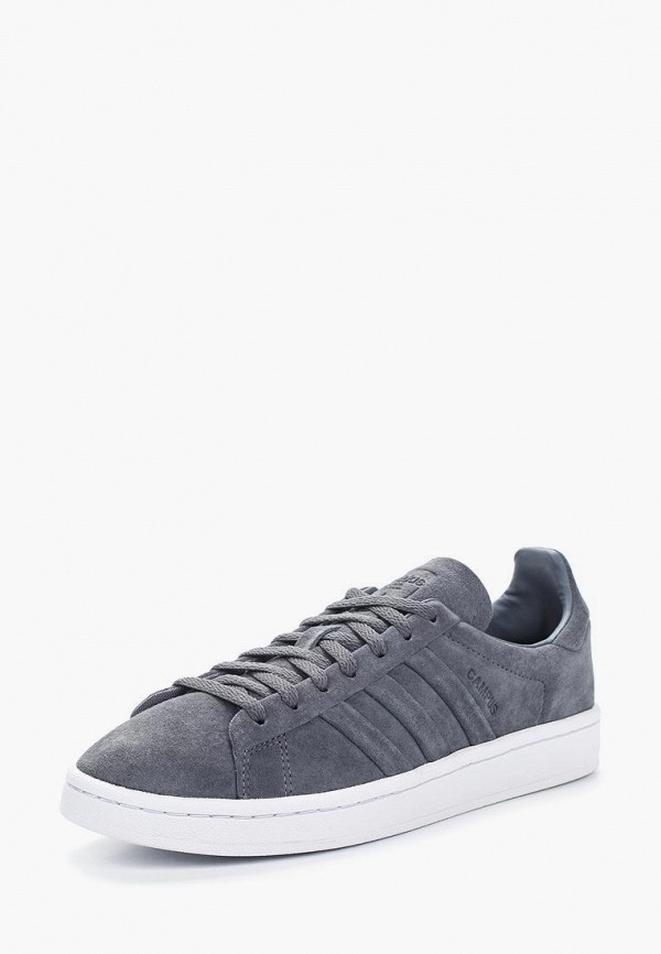 Кеды adidas Originals CAMPUS STITCH AND TURN  W