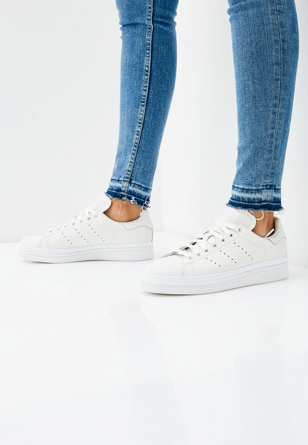 Кеды adidas Originals Stan Smith New Bold W