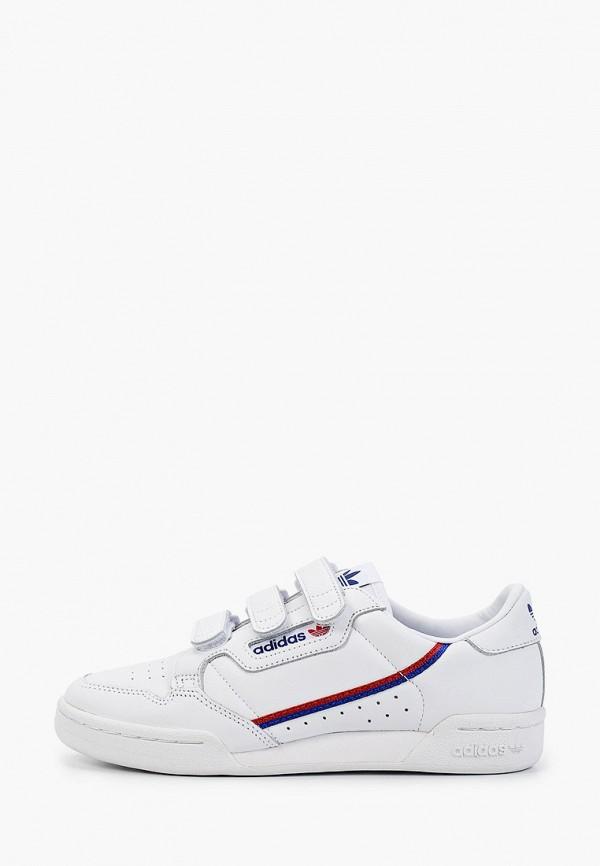 adidas Originals Continental 80 in 2019 | Sneakers, Adidas