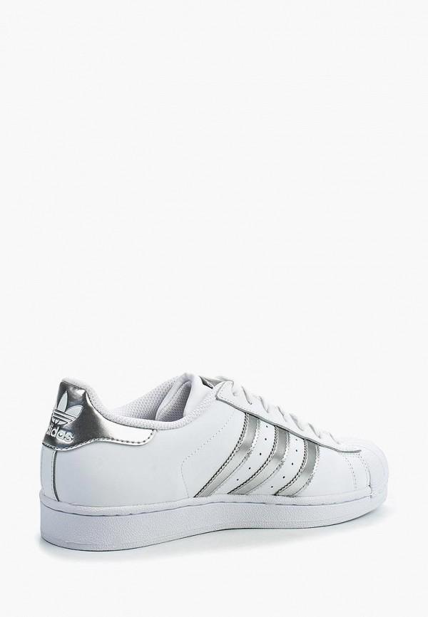 adidas Originals Кеды SUPERSTAR