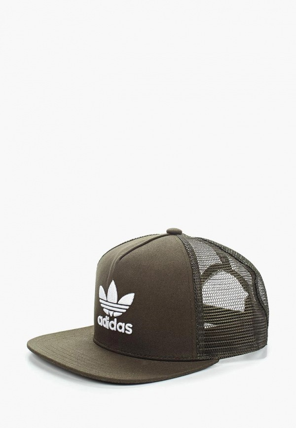 Бейсболка adidas Originals TREFOIL TRUCKER