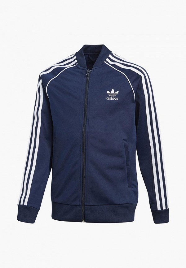 Олимпийка adidas Originals J SST TOP