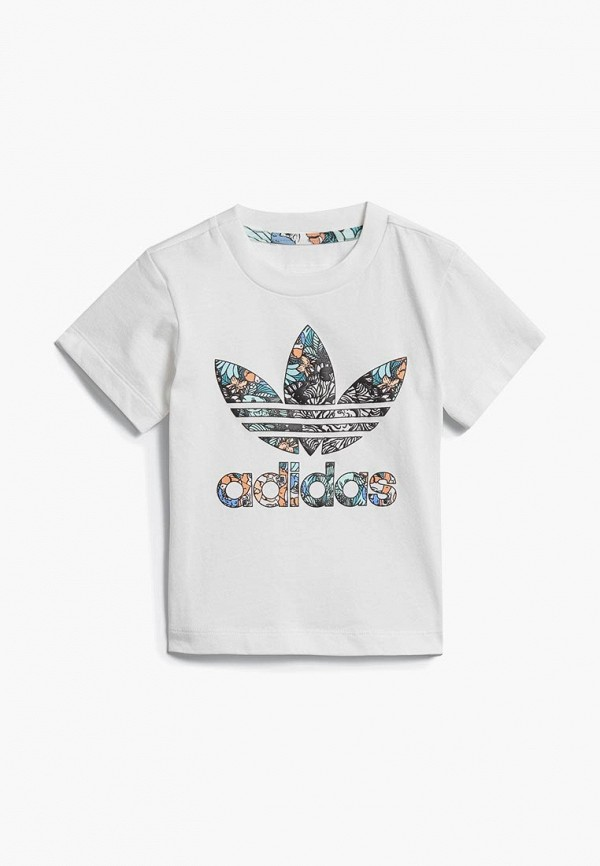 Футболка adidas Originals I ZOO TEE